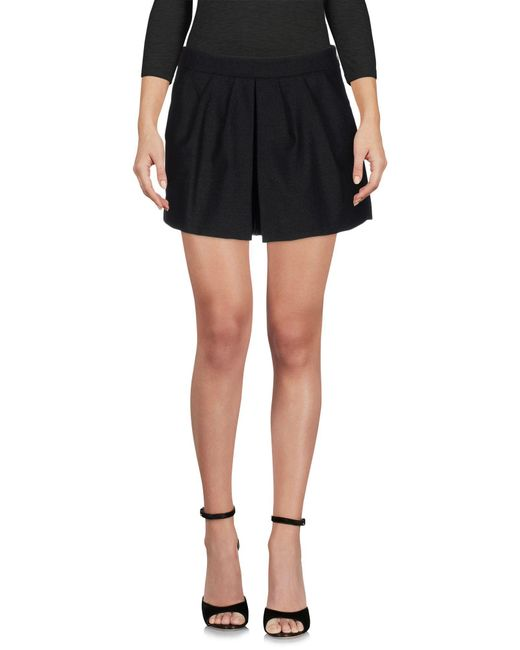 Christian Pellizzari | Black Shorts | Lyst