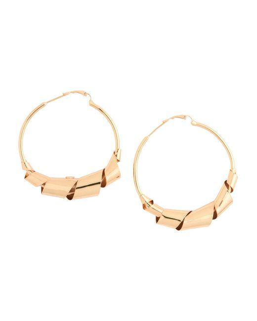 Sharra Pagano | Metallic Earrings | Lyst