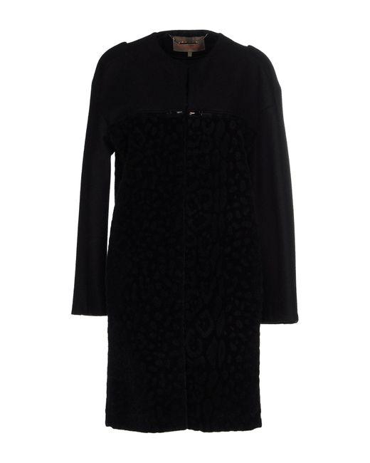 Space Style Concept - Black Coat - Lyst