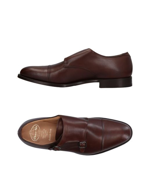 Church's - Brown Loafer for Men - Lyst