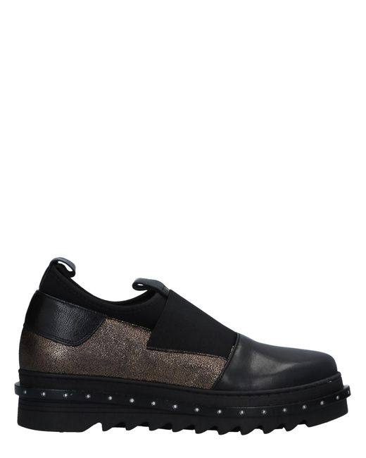 Laura Bellariva - Black Low-tops & Sneakers - Lyst