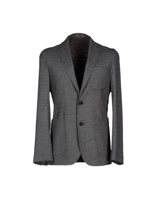 Hardy Amies - Gray Blazer for Men - Lyst