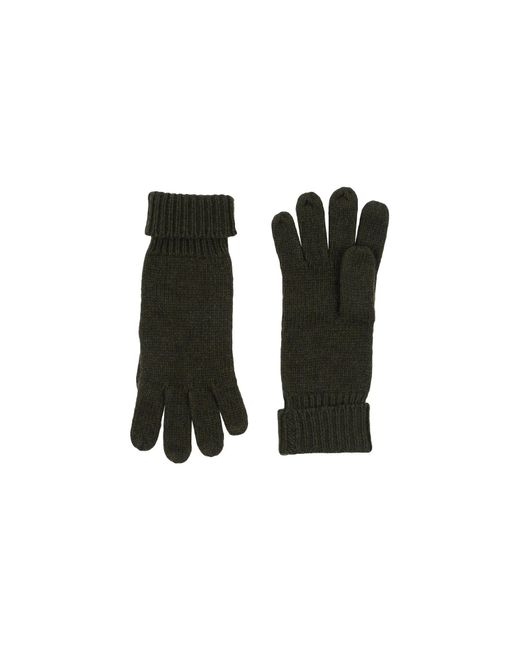 Ralph Lauren - Green Gloves - Lyst