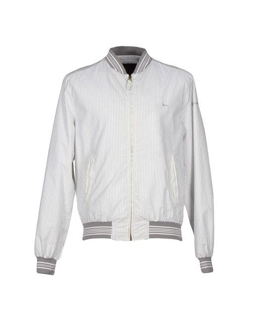 harmont and blaine jacket - photo #24