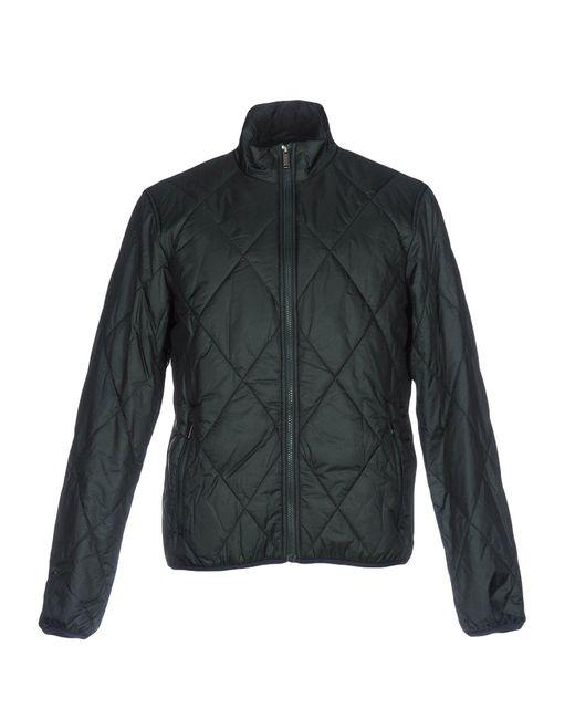 Michael Kors | Green Jacket for Men | Lyst