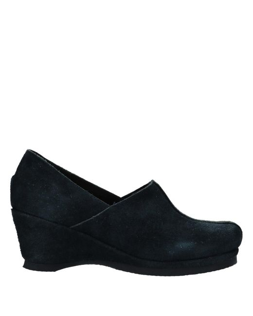 Peter Non - Blue Loafer - Lyst