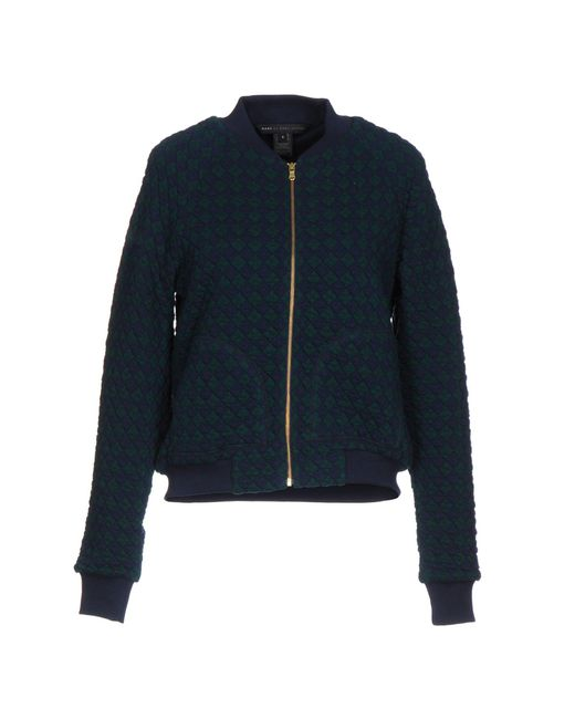 Marc By Marc Jacobs | Blue Jacket | Lyst