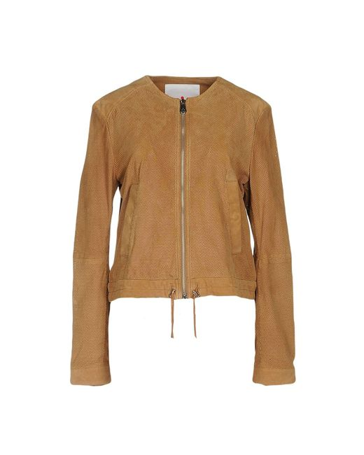 Peuterey | Natural Jacket | Lyst