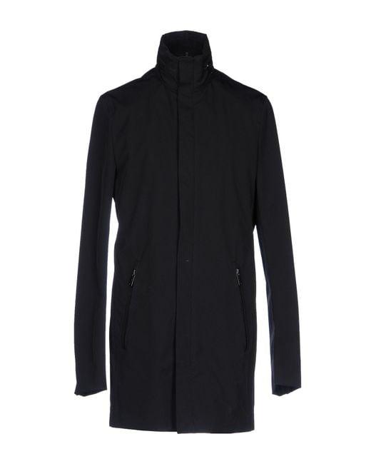 Michael Kors | Black Jacket for Men | Lyst