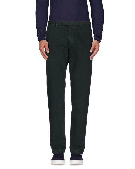 Alain | Green Denim Pants for Men | Lyst