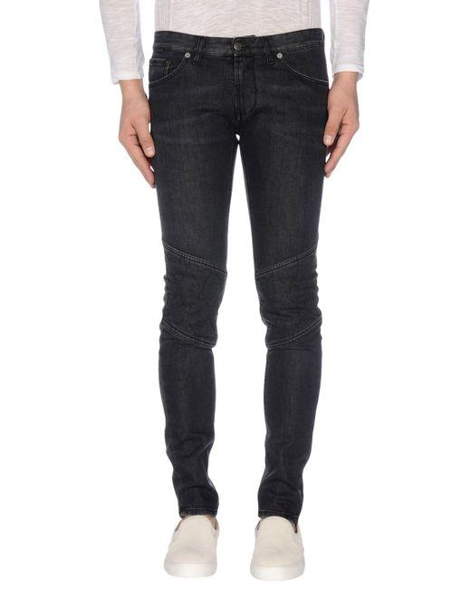 Viktor & Rolf | Black Denim Pants for Men | Lyst