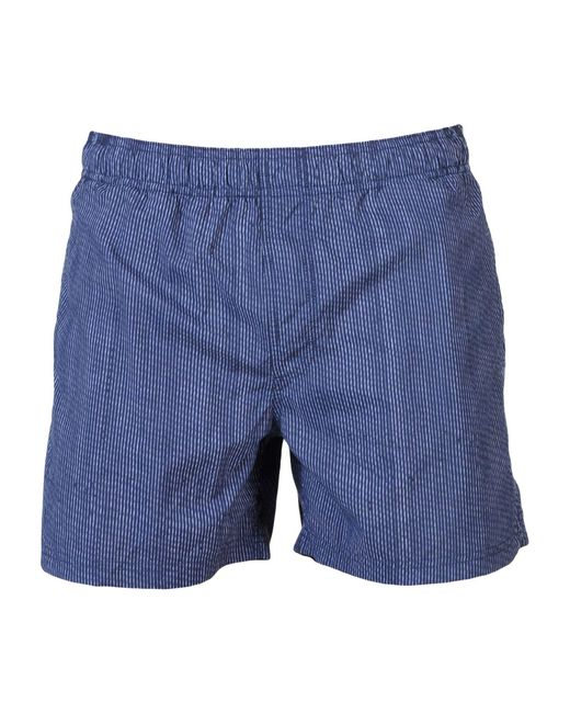 North Sails | Blue Swim Trunks for Men | Lyst