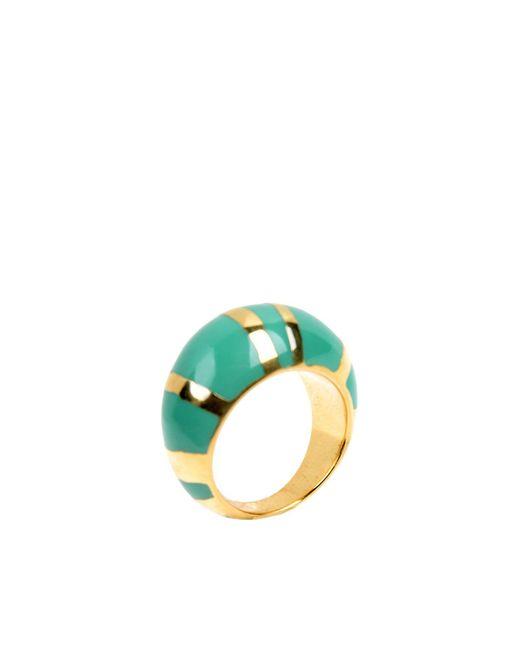 Aurelie Bidermann | Blue Ring | Lyst