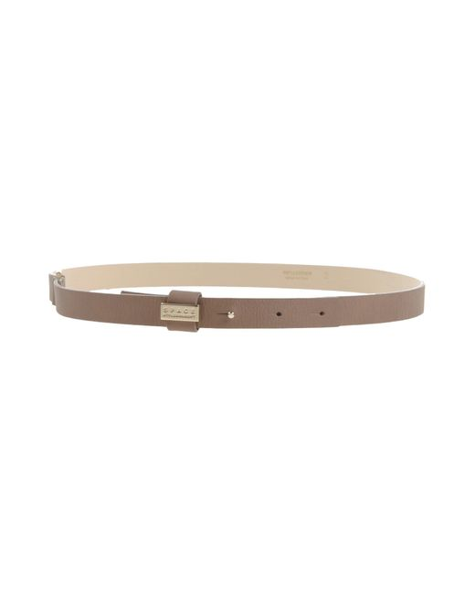 Space Style Concept | Natural Belt | Lyst