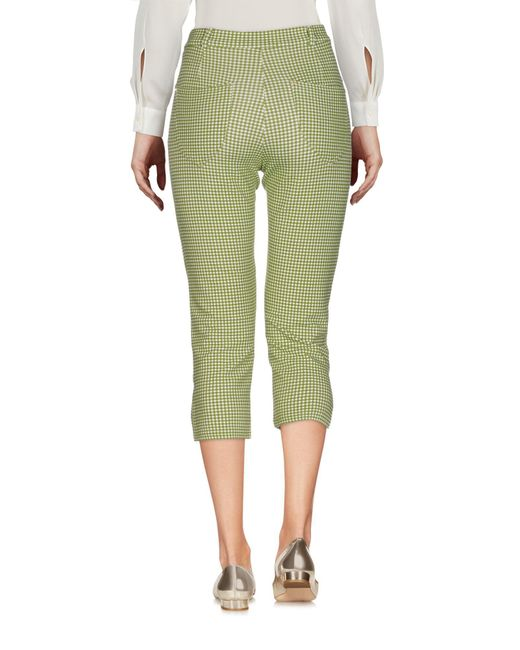 Les Pantalons - 3/4 Pantalon De Longueur Ean 13 Bv2eHB