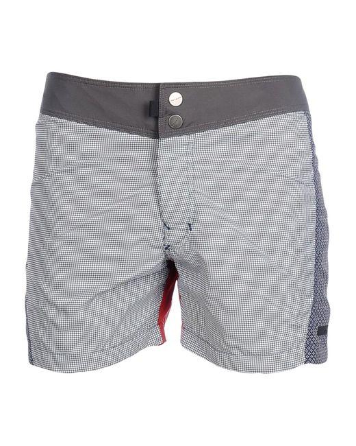 Rrd | Gray Swim Trunks for Men | Lyst