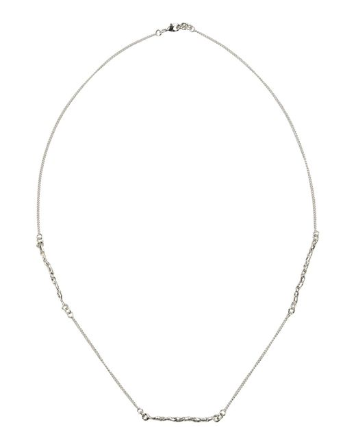 Tamara Akcay | Metallic Necklace | Lyst