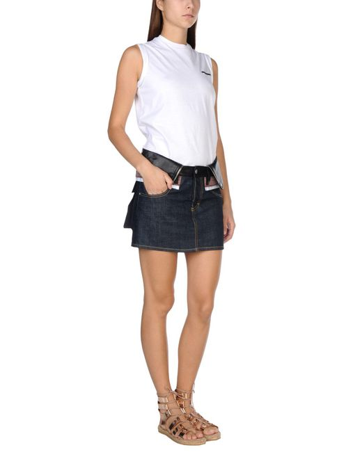 DSquared² - White Sets - Lyst