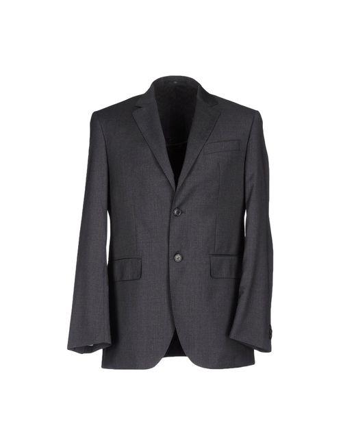 Valentino | Black Blazer for Men | Lyst