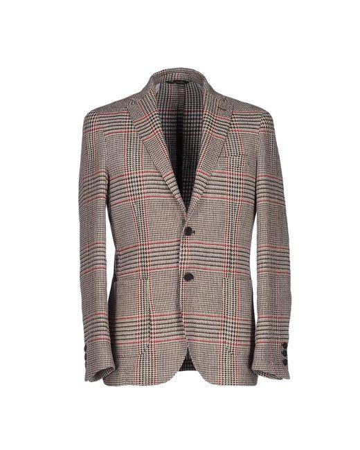 Ballantyne | Natural Blazer for Men | Lyst