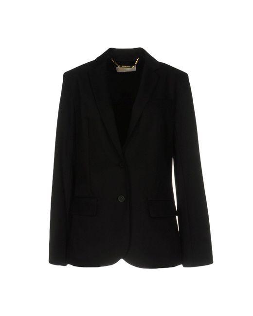 MICHAEL Michael Kors | Black Blazer | Lyst