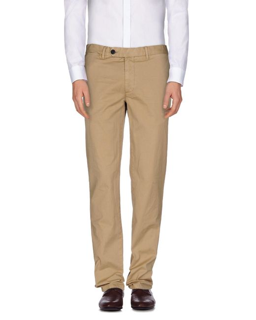 Red 5   Brown Casual Trouser for Men   Lyst