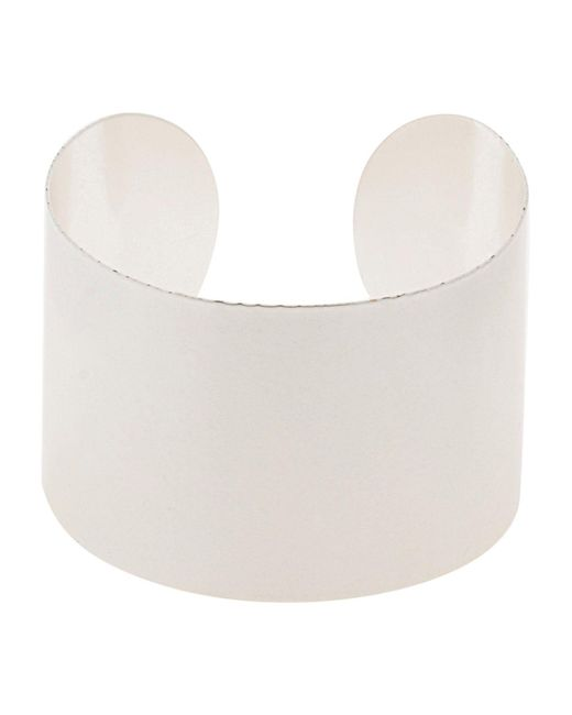 Maison Margiela - Metallic Bracelets - Lyst