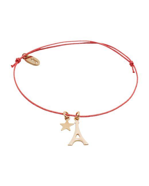 Titlee - Pink Bracelet - Lyst