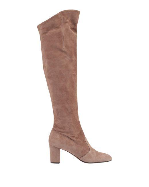 L'Autre Chose - Natural Boots - Lyst