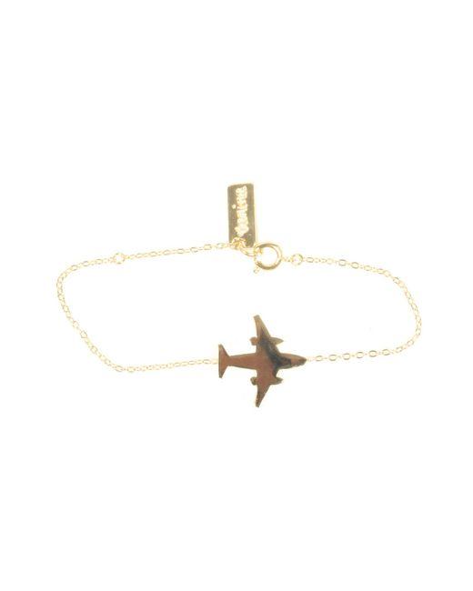 Vanina - Metallic Bracelet - Lyst