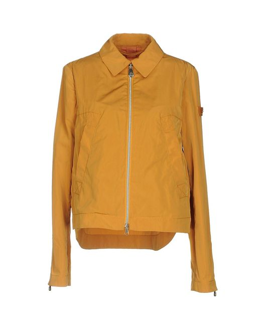 Peuterey | Brown Jacket | Lyst