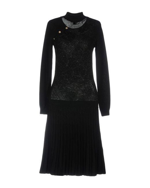 DRESSES - 3/4 length dresses Guttha 4osW9Co7n