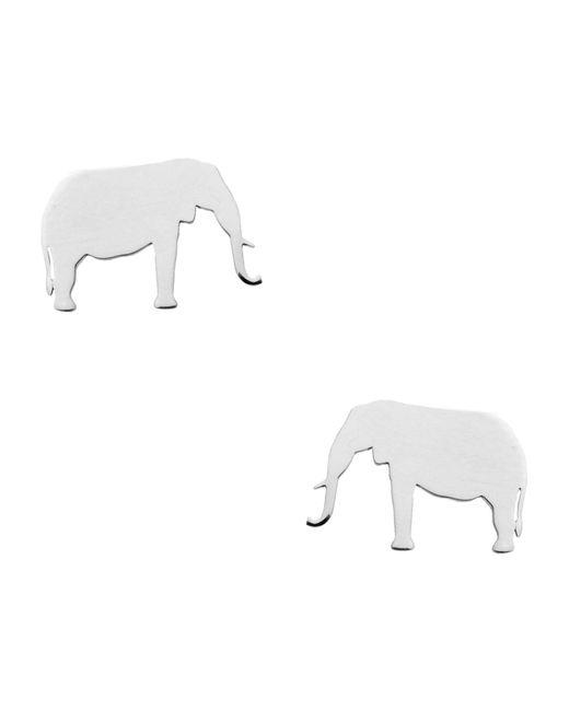 Loroetu - Metallic Earrings - Lyst