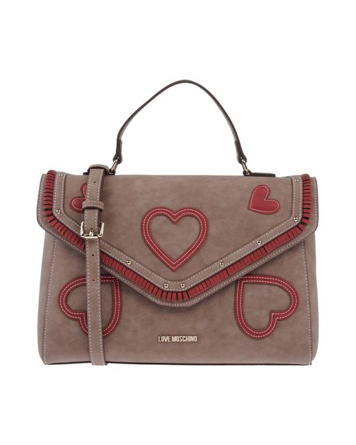 Love Moschino - Multicolor Handbags - Lyst