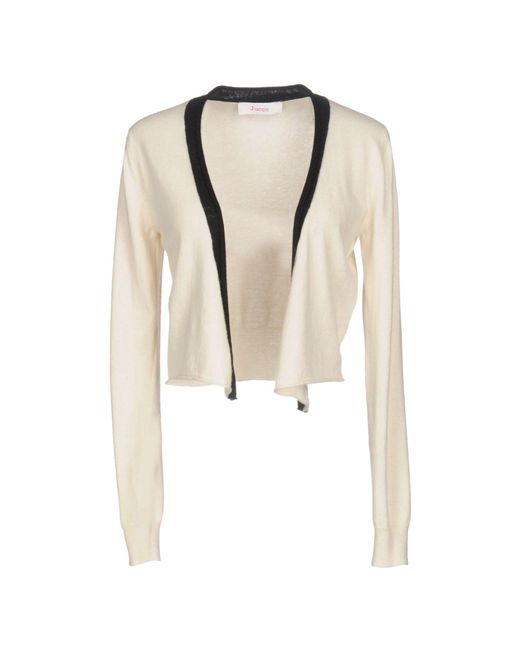 Jucca - White Cardigans - Lyst