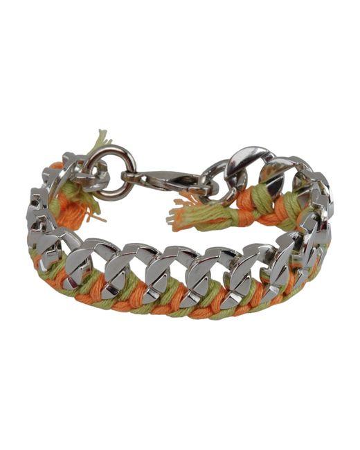 Gogo Philip | Green Bracelet | Lyst