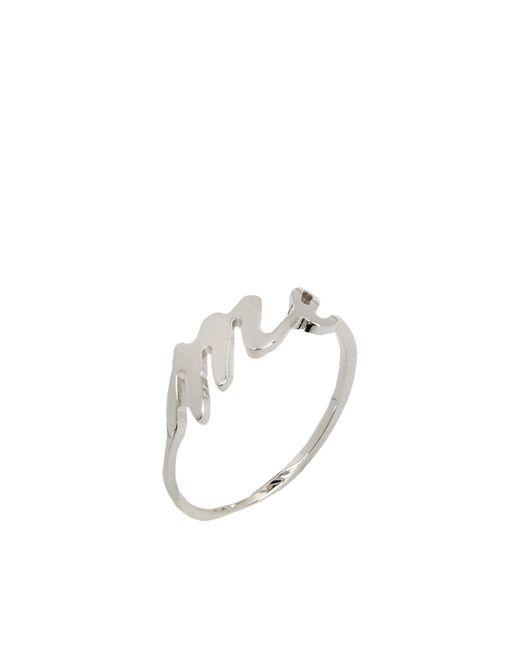 Nadine S | Metallic Ring | Lyst