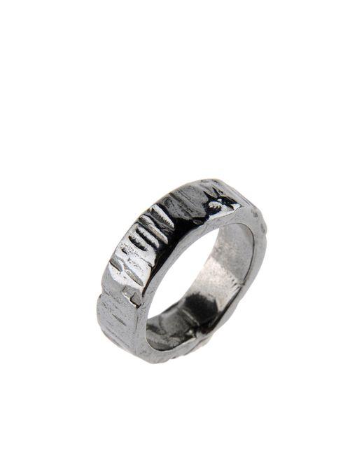Emanuele Bicocchi   Metallic Ring   Lyst