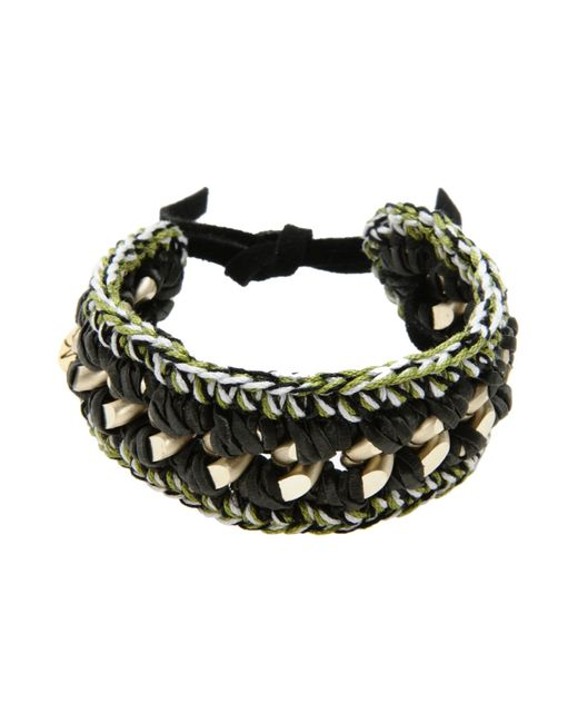 First People First | Green Bracelet | Lyst