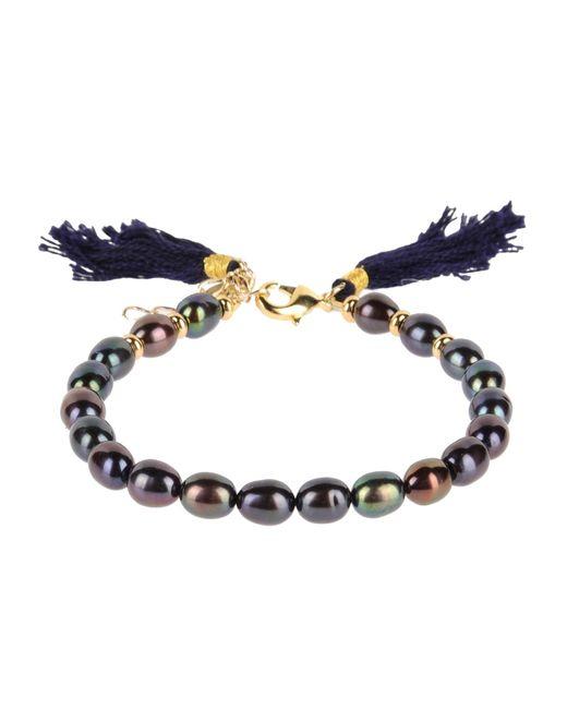 Shashi | Purple Bracelet | Lyst