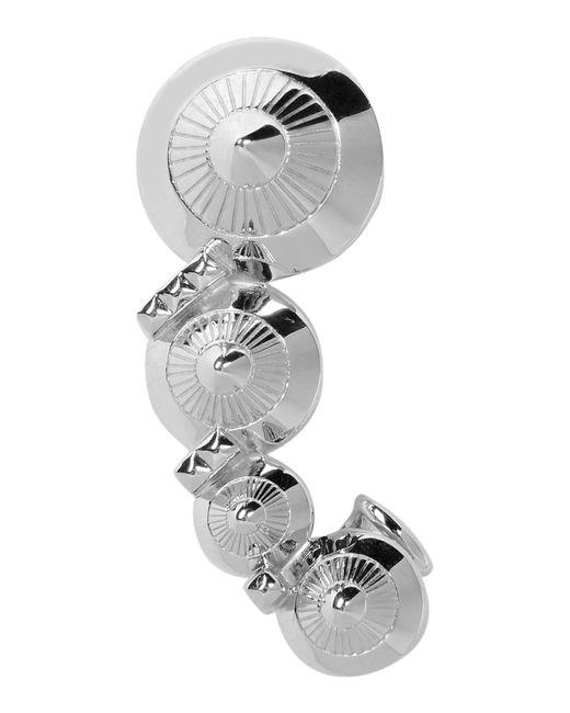 Lara Bohinc | Metallic Earring | Lyst