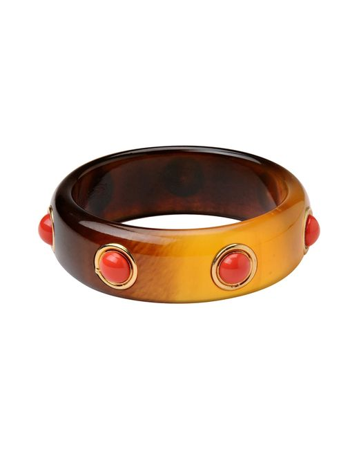 First People First | Orange Bracelet | Lyst