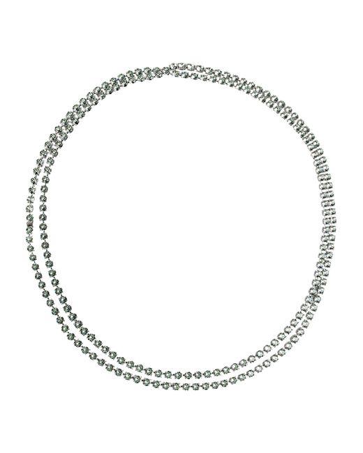 Tom Binns | Green Necklace | Lyst