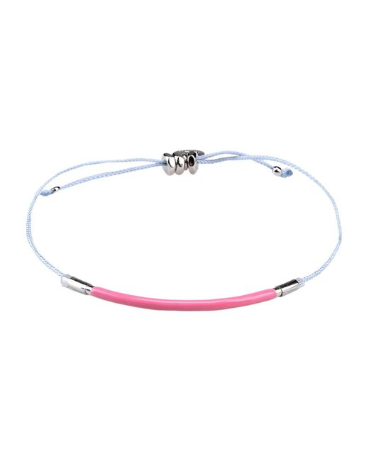 Marc By Marc Jacobs | Pink Bracelet | Lyst