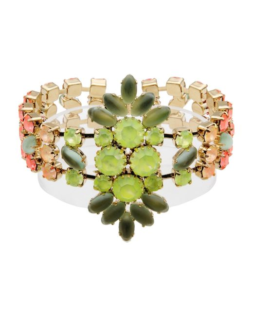 Lulu Frost | Pink Bracelet | Lyst