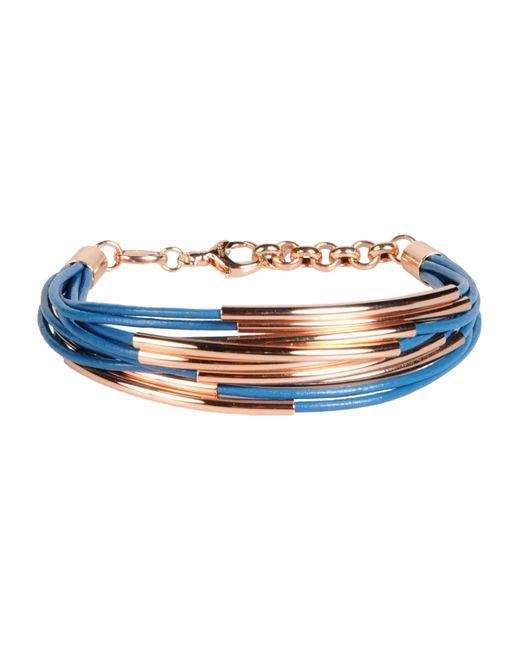 Fossil | Blue Bracelet | Lyst
