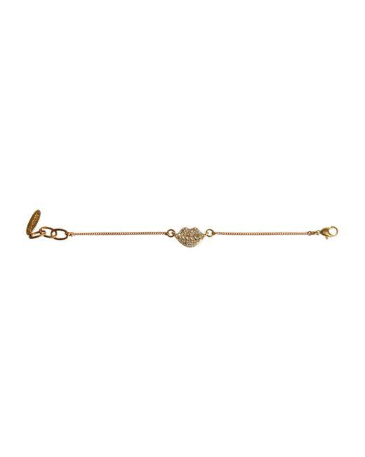 Lulu Frost | Metallic Bracelet | Lyst