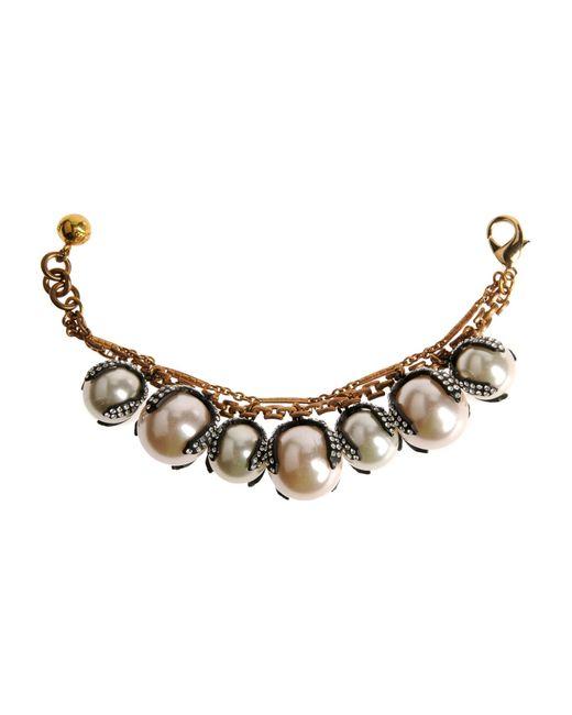 Lulu Frost | Gray Bracelet | Lyst