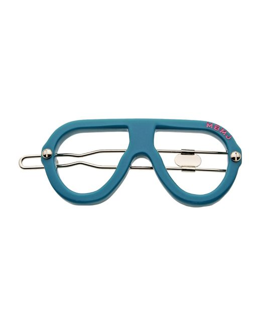 Marc By Marc Jacobs | Blue Brooch | Lyst