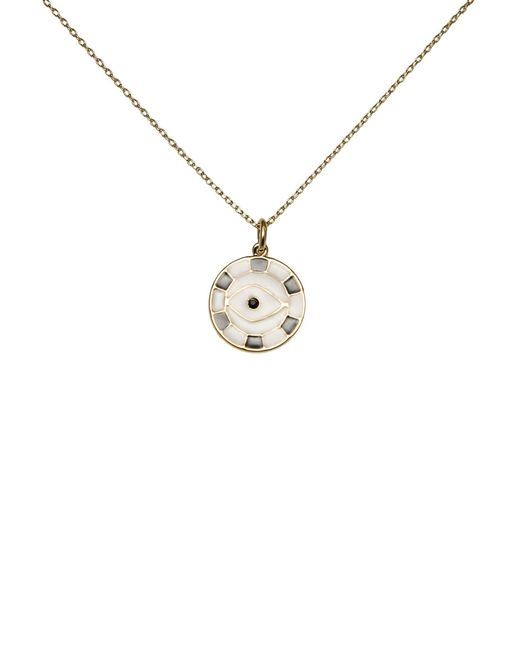 Eyland | Metallic Necklace | Lyst